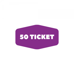 BOX 50 ticket Supporto24