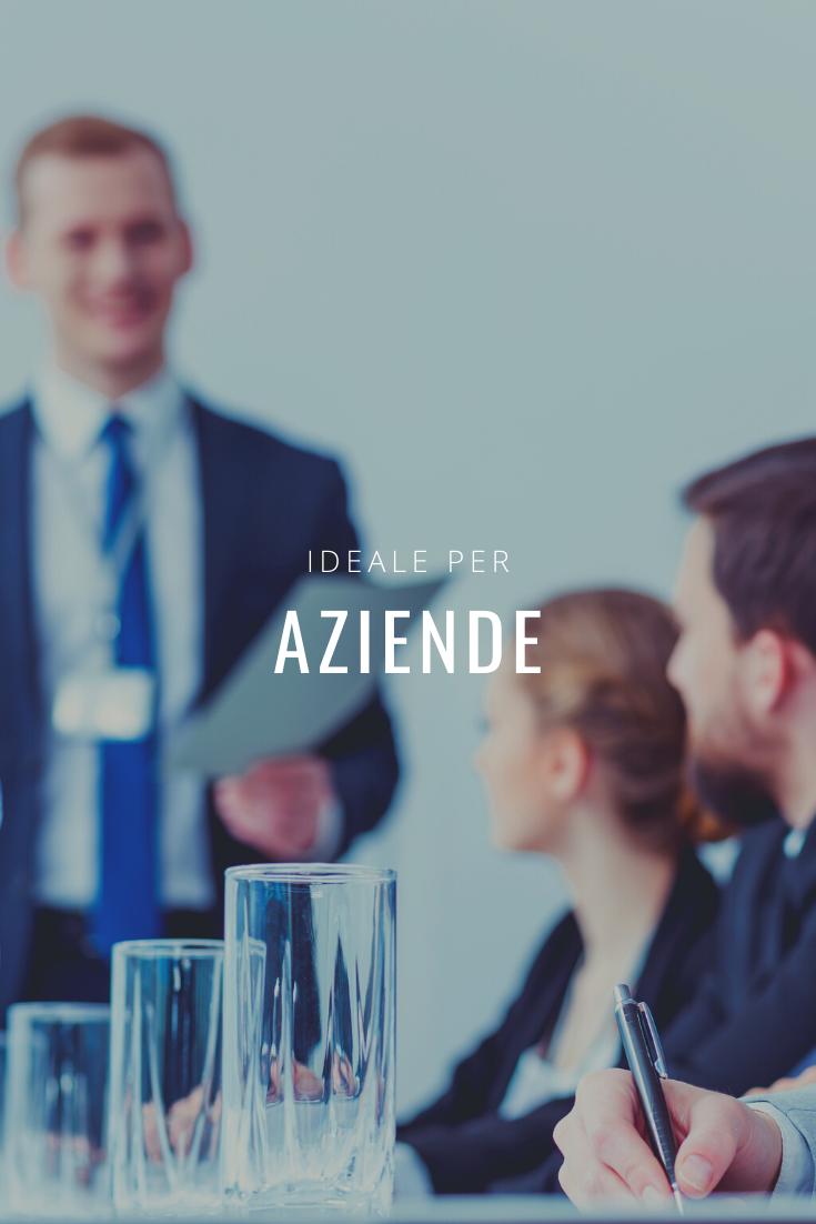 AZIENDE SUPPORTO24